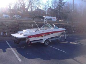 Used Sea Ray 176 SRX176 SRX Bowrider Boat For Sale