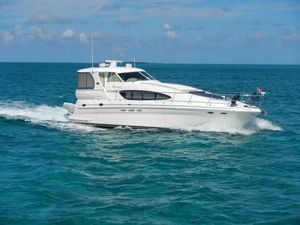 Used Sea Ray 480 Motor Yacht Motor Yacht For Sale