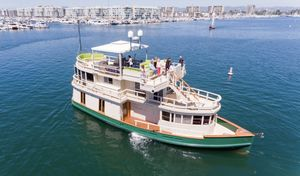Used Tugboat House Boat For Sale
