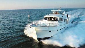 Used Grand Banks 59 Aleutian RP59 Aleutian RP Trawler Boat For Sale