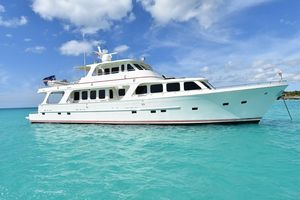Used Offshore Voyager Motor Yacht For Sale