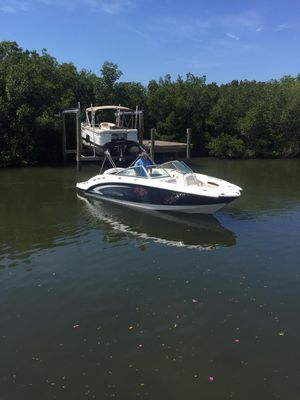 Used Chaparral Sunesta 244 Bowrider Boat For Sale