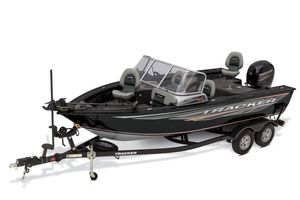 New Tracker Targa V-19 WTTarga V-19 WT Aluminum Fishing Boat For Sale