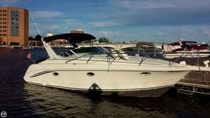Used Silverton 310 Express Cruiser Express Cruiser Boat For Sale