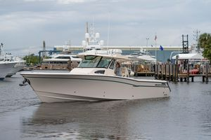 Used Grady-White Canyon 376Canyon 376 Center Console Fishing Boat For Sale