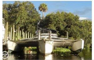 Used Custom Built 50 Racer and Cruiser Sailboat For Sale
