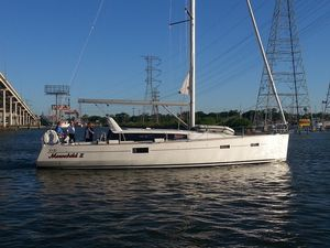 Used Beneteau Sense 46 Cruiser Sailboat For Sale