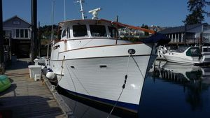 Used Grand Banks Alaskan Other Boat For Sale