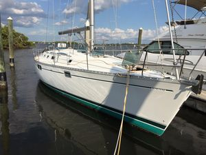 Used Beneteau Oceanis 440 Cruiser Sailboat For Sale