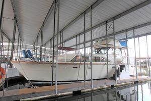 Used Trojan Motor Yacht For Sale
