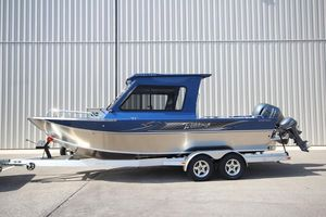 New Weldcraft 210 Revolution IN Stock Freshwater Fishing Boat For Sale