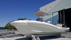 Used Zodiac N-ZO 760 Runabout Boat For Sale