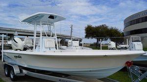 New Blue Wave 2400 PureBay2400 PureBay Center Console Fishing Boat For Sale