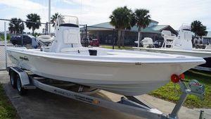 New Blue Wave 2300 PureBay2300 PureBay Center Console Fishing Boat For Sale