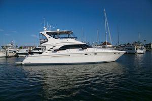 Used Sea Ray 560 Sedan Bridge560 Sedan Bridge Motor Yacht For Sale