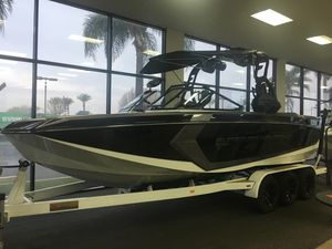 New Nautique G25G25 Ski and Wakeboard Boat For Sale