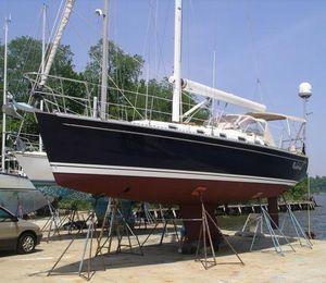 Used Tartan 3700 Cruiser Sailboat For Sale
