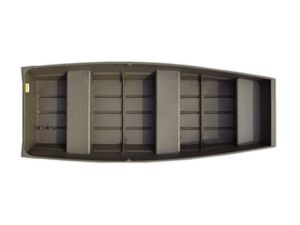 New Crestliner 1032 CR Jon1032 CR Jon Aluminum Fishing Boat For Sale