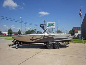 New Tige Z3Z3 Ski and Wakeboard Boat For Sale