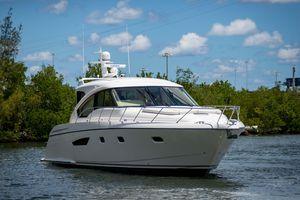 Used Tiara 5800 Sovran5800 Sovran Motor Yacht For Sale
