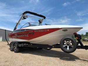 Used Malibu VLXVLX Ski and Wakeboard Boat For Sale