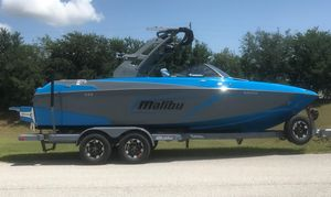New Malibu WakesetterWakesetter Ski and Wakeboard Boat For Sale