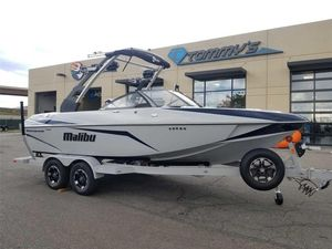 New Malibu Boats 21 VLXBoats 21 VLX Ski and Wakeboard Boat For Sale