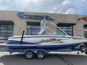 Used Mastercraft X45X45 Ski and Wakeboard Boat For Sale