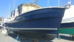 Used Ranger Tugs 29 Cruiser Boat For Sale
