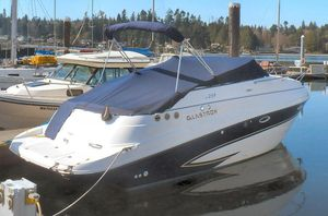 Used Glastron GS 259 Cruiser Boat For Sale