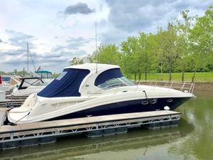 Used Sea Ray 390/400 Sundancer390/400 Sundancer Express Cruiser Boat For Sale