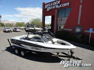 Used Malibu Sunscape 21 LSVSunscape 21 LSV Ski and Wakeboard Boat For Sale