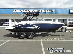 New Chaparral 223 Vortex VRX223 Vortex VRX Jet Boat For Sale