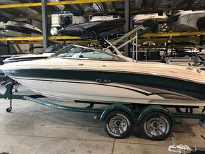 Used Sea Ray 200 Bowrider200 Bowrider Boat For Sale