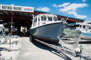 Used Rosborough 246 Halifax Commercial Boat For Sale