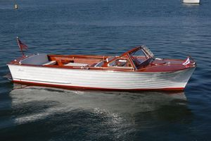 Used Lyman Sleeper Other Boat For Sale