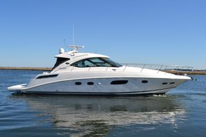 Used Sea Ray 430 Sundancer Express Cruiser Boat For Sale