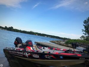 Used Stratos 294 PRO XL Bass Boat For Sale