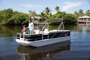 New Hurricane FD 196 REF3FD 196 REF3 Deck Boat For Sale