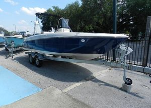 New Bayliner F21F21 Center Console Fishing Boat For Sale