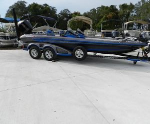 New Ranger Z521LZ521L Bass Boat For Sale