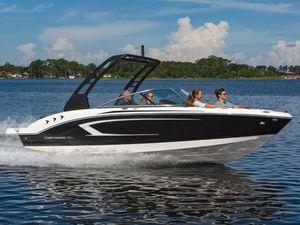 Used Jc 226 O/B226 O/B Pontoon Boat For Sale