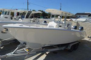 New Cobia 277cc277cc Center Console Fishing Boat For Sale