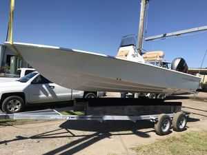 New Sportsman Boats Sportsman 214 TournamentSportsman 214 Tournament Bay Boat For Sale