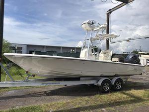 New Pathfinder 2600 HPSPathfinder 2600 HPS Bay Boat For Sale
