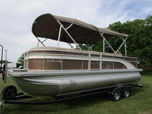 Used Bennington 22 SSX22 SSX Pontoon Boat For Sale