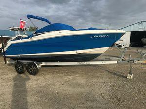 Used Rinker 250 FV250 FV Cruiser Boat For Sale