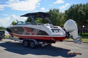 Used Four Winns HD 270HD 270 Bowrider Boat For Sale