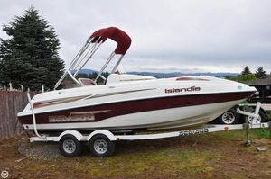 Used Sea-Doo Islandia Jet Boat For Sale