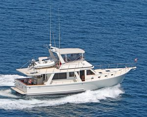 Used Offshore 4848 Cruiser Boat For Sale
